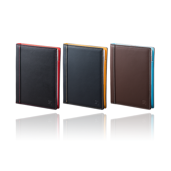 GRAMAS Cultivate Memo Pad Leather Cover #13 CLC8056
