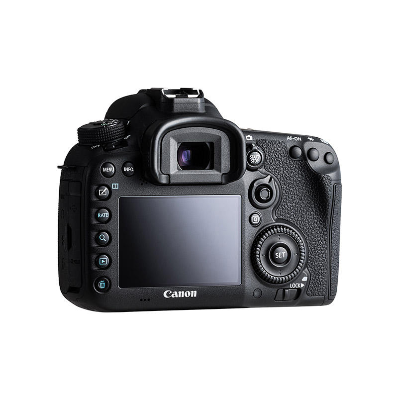 GRAMAS EXTRA Digital Camera Glass for CANON 7D Mark II