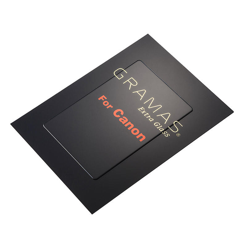 GRAMAS EXTRA Digital Camera Glass for CANON 5D Mark Ⅳ