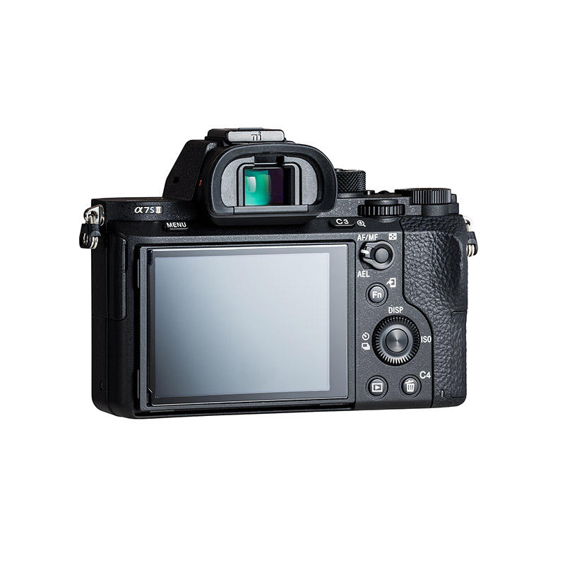 GRAMAS EXTRA Digital Camera Glass for SONY α7Ⅱ