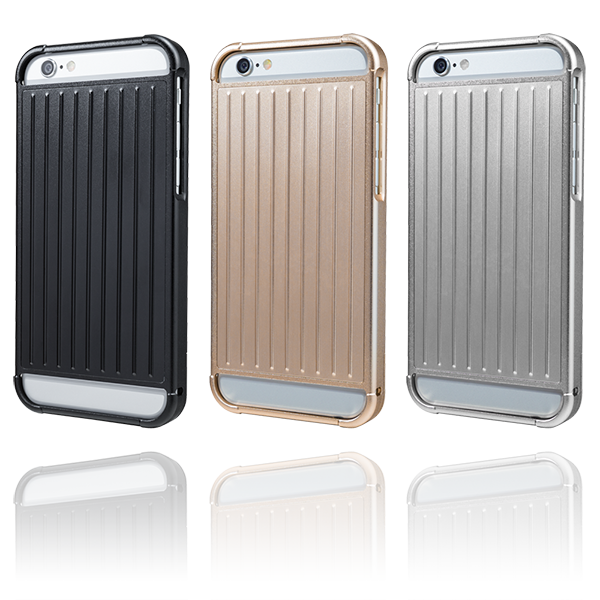 GRAMAS Full Metal Case RM03 for iPhone 6s / iPhone 6