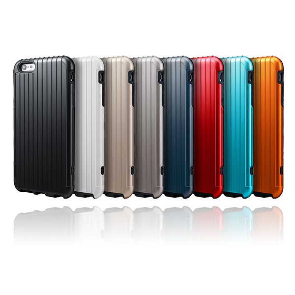 PRECISION Hybrid Case SL344 for iPhone 6s Plus / iPhone 6 Plus