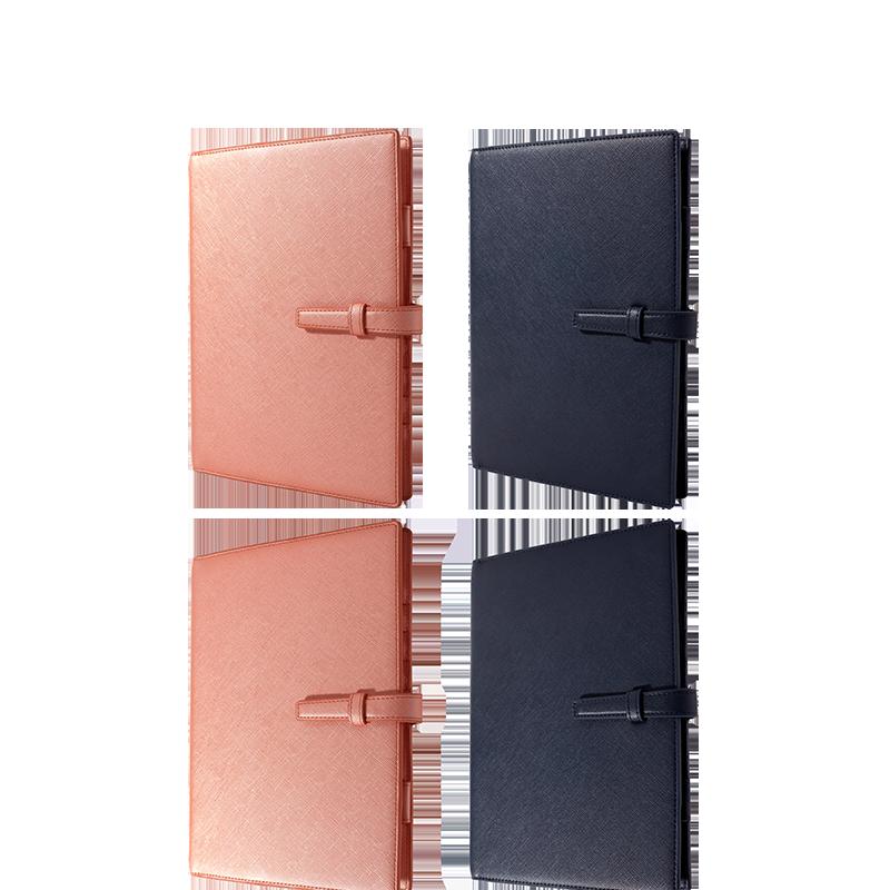 GRAMAS Cultivate System Organizer PU Saffiano Leather A5 size SLC-63449(カレンダー無し)