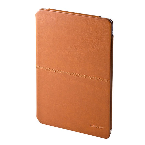 GRAMAS Tablet Leather Case TC484 for iPad mini 3 / mini 2 / mini