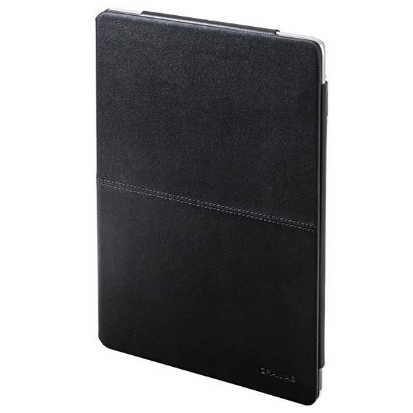 GRAMAS Tablet Leather Case TC494 for iPad Air