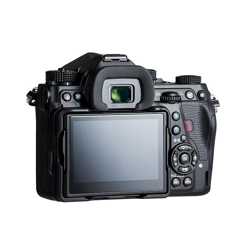 GRAMAS EXTRA Digital Camera Glass for PENTAX K-1
