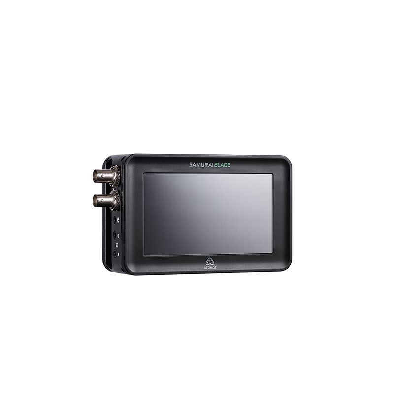 GRAMAS EXTRA Camera Glass for ATOMOS SAMURAI BLADE / NINJA BLADE