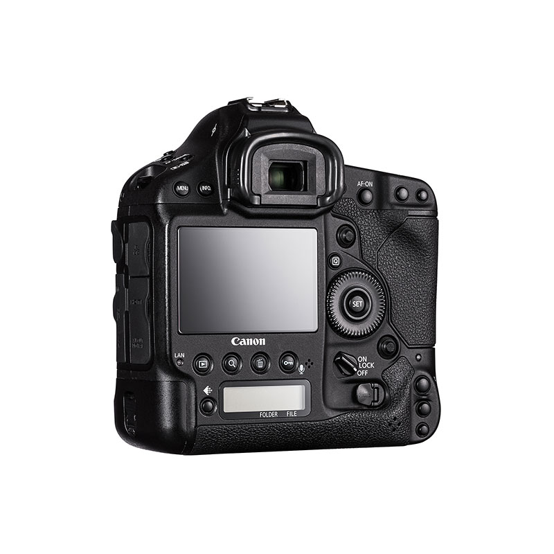 GRAMAS EXTRA Digital Camera Glass for CANON 1DX