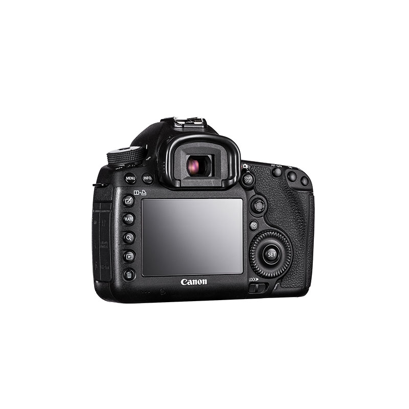GRAMAS EXTRA Digital Camera Glass for CANON 5D Mark Ⅲ