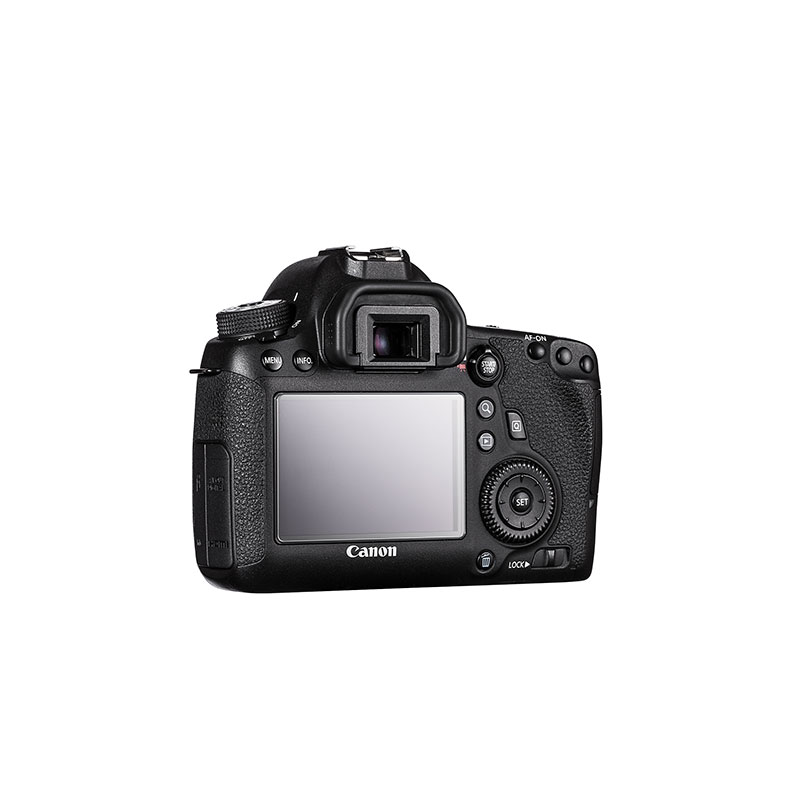 GRAMAS EXTRA Digital Camera Glass for CANON 6D