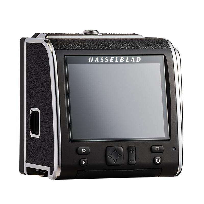 GRAMAS EXTRA Digital Camera Glass for Hasselblad CFV-50c/H5D