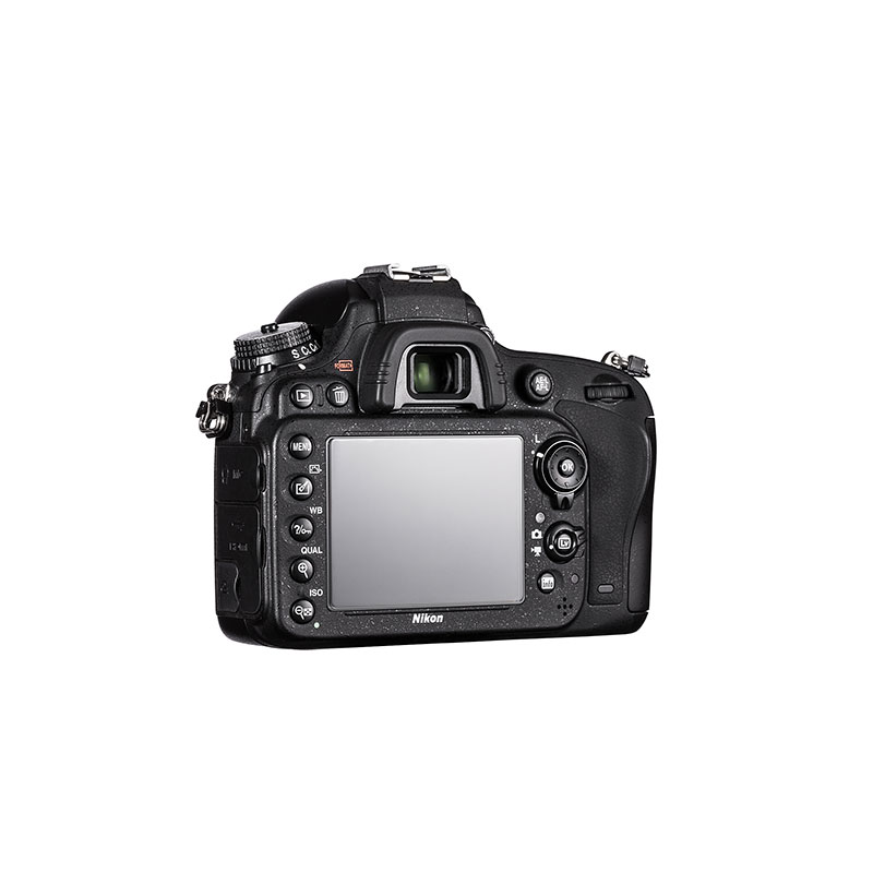 GRAMAS EXTRA Digital Camera Glass for Nikon D610