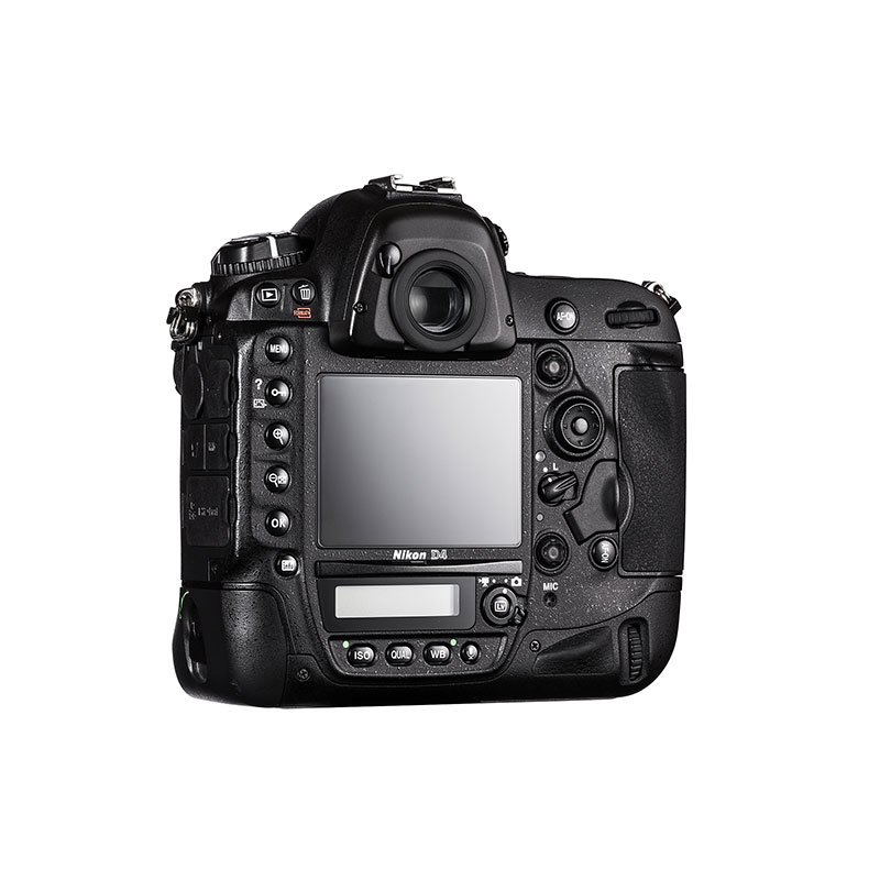 GRAMAS EXTRA Digital Camera Glass for Nikon D4s
