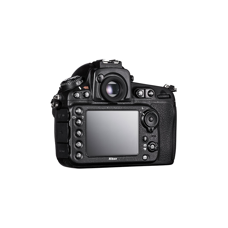 GRAMAS EXTRA Digital Camera Glass for Nikon D810