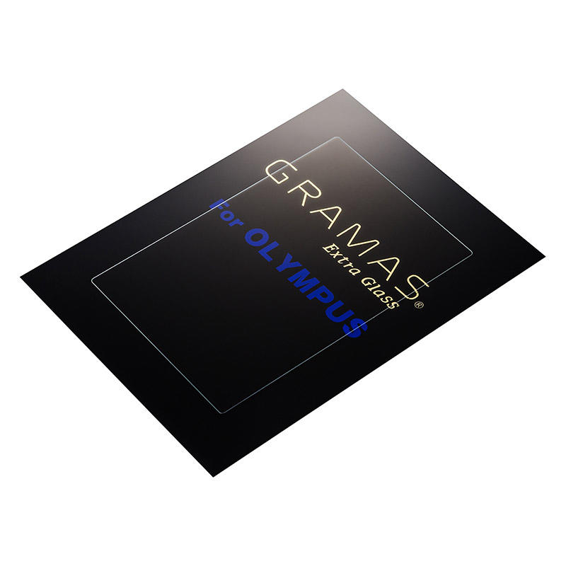 GRAMAS EXTRA Digital Camera Glass for OLYMPUS OM-D E-M1 Mark Ⅱ