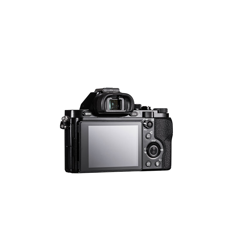 GRAMAS EXTRA Digital Camera Glass for SONY α7/α7R/7S