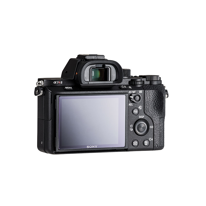 GRAMAS EXTRA Digital Camera Glass for SONY α7RⅡ