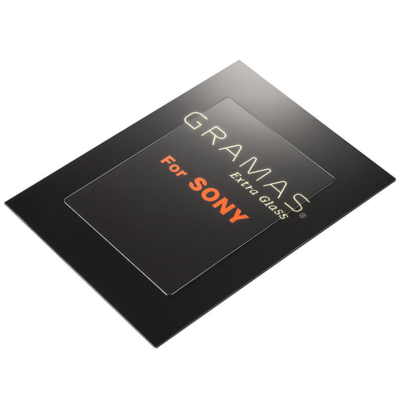 GRAMAS EXTRA Digital Camera Glass for SONY RX1R Ⅱ